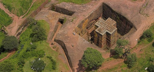 Church-of-Saint-George-Lalibela