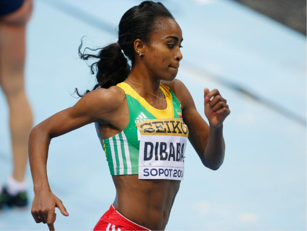Mekelletimes Person of the Year 2015: Genzebe Dibaba ...